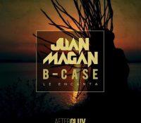 El Juan Magan estrena Le encanta, nuevo single junto a B-Case