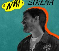 "Nicolás Mayorca y J. Álvarez presenta ""Sirena"""