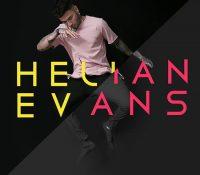 """HELIAN EVANS PRESENTA SU NUEVO SINGLE """"ME VUELVES LOCO"""""""