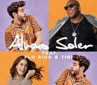 "Alvaro Soler ""La Cintura"" Feat. Flo Rida & TINI"