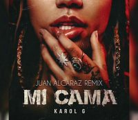 """KAROL G PRESENTA EL VIDEO OFICIAL DE """"MI CAMA REMIX"""""""
