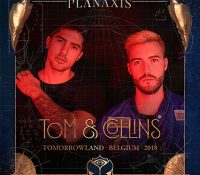 TOM & COLLINS SE APODERA DE TOMORROWLAND BELGIUM