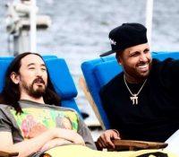 Nicky Jam y Steve Aoki juntos en un nuevo proyecto musical