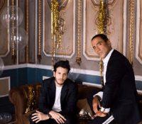 Alejandro Fernandez y Sebastián Yatra estrenaron 'Contigo siempre'
