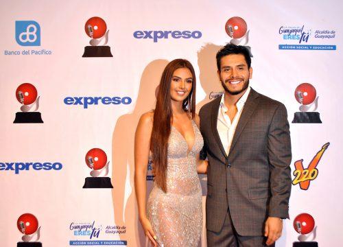 Premios Disco Rojo 6ta Edición