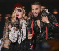 """Maluma lanza  """"11:11"""" y presenta otra colaboración con Madonna"""