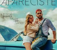 APARECISTE || Lo nuevo de Toño Navarrete y Nikki Mackliff