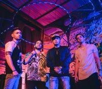 """Se unen en un """"VICIO"""" los dúos de pop urbano Rocko y Blasty – Tres Dedos"""