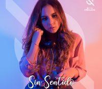"""Mia Orellana presenta """" SIN SENTIDO"""""""