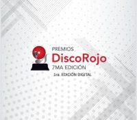 ECUADOR SE PREPARA PARA EL LANZAMIENTO DE LA SÉPTIMA EDICIÓN DE LOS PREMIOS DISCO ROJO